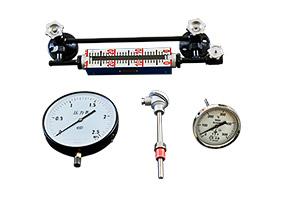 1温度计-压力表-水位计-热点耦-
